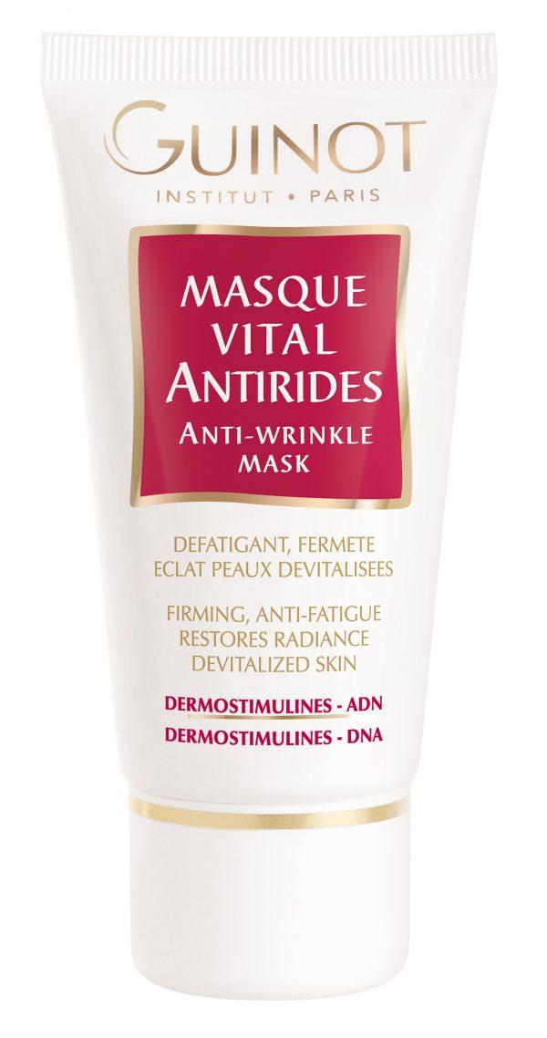 Masque Vital AntiRides