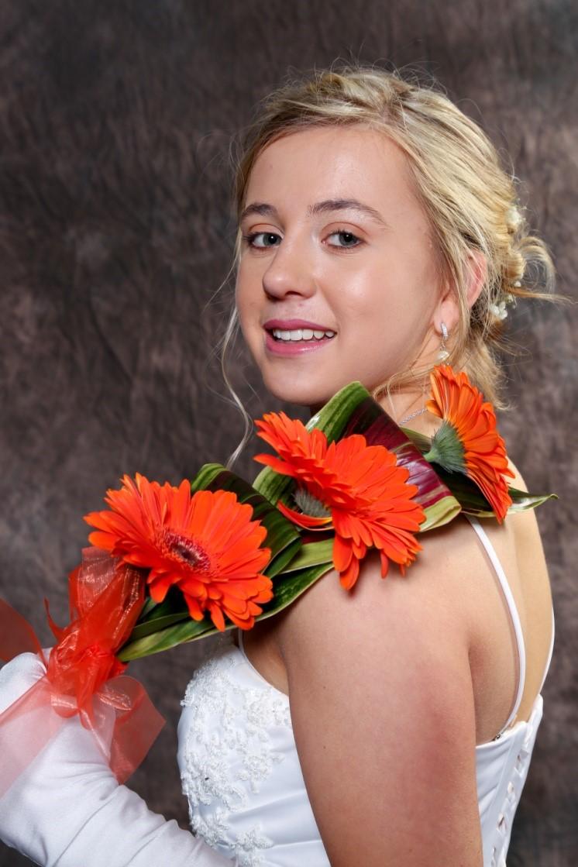 Debutante Bridal Make Up Eltham